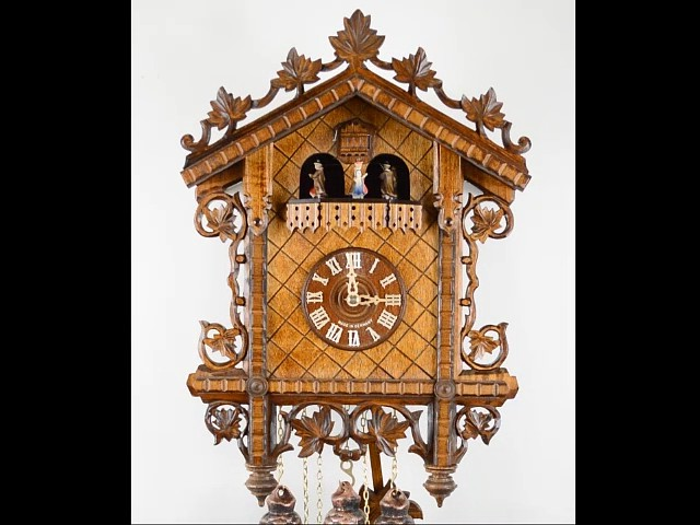 Cuckoo Clock<br>1885 Replication 5.8120.01.C